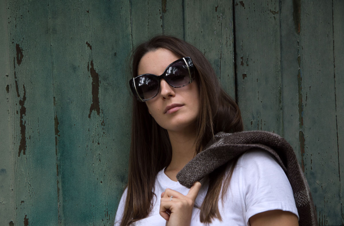 Exess Eyewear Made in Italy
